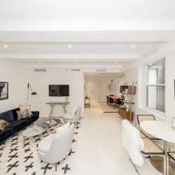 A $7,900.00, 2 bed / 2 bathroom apartment in Chelsea