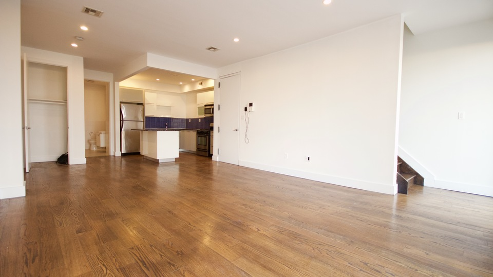 A $3,850.00, 3 bed / 2.5 bathroom apartment in Crown Heights