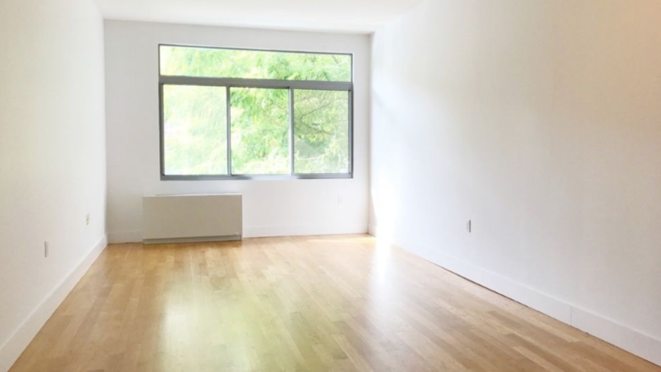 A $2,775.00, 1 bed / 1 bathroom apartment in Prospect Heights