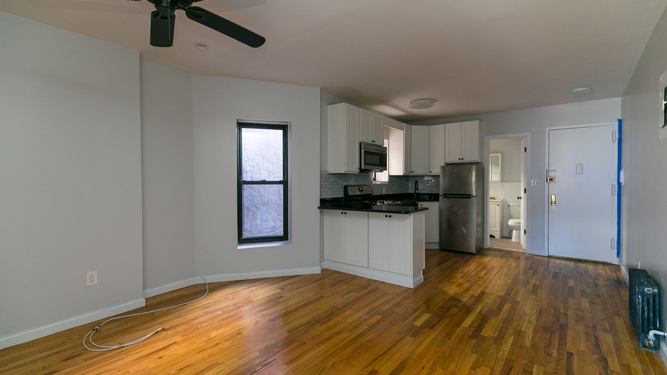 A $2,500.00, 1 bed / 1 bathroom apartment in Prospect Heights
