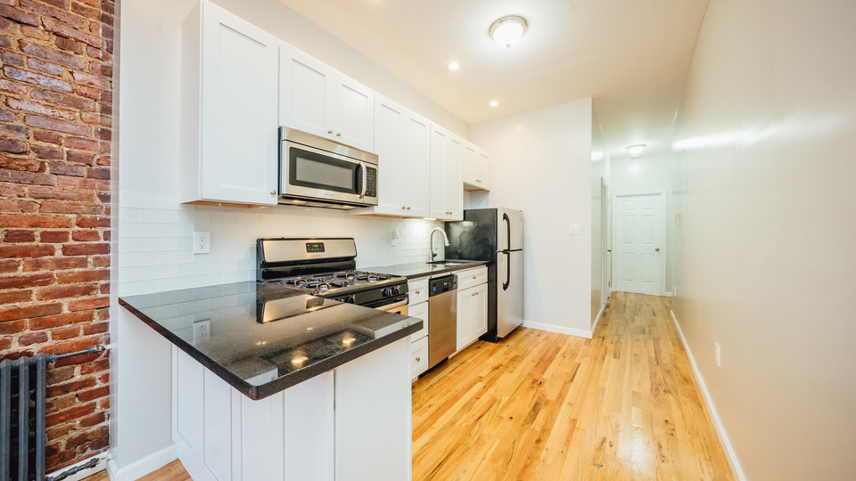A $2,950.00, 1 bed / 1 bathroom apartment in Park Slope