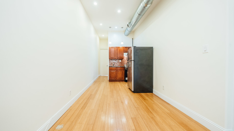 A $1,950.00, 2 bed / 1 bathroom apartment in Bushwick