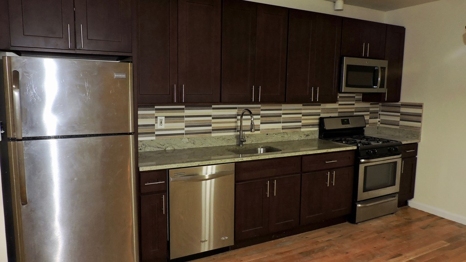 A $3,500.00, 2 bed / 1 bathroom apartment in South Slope