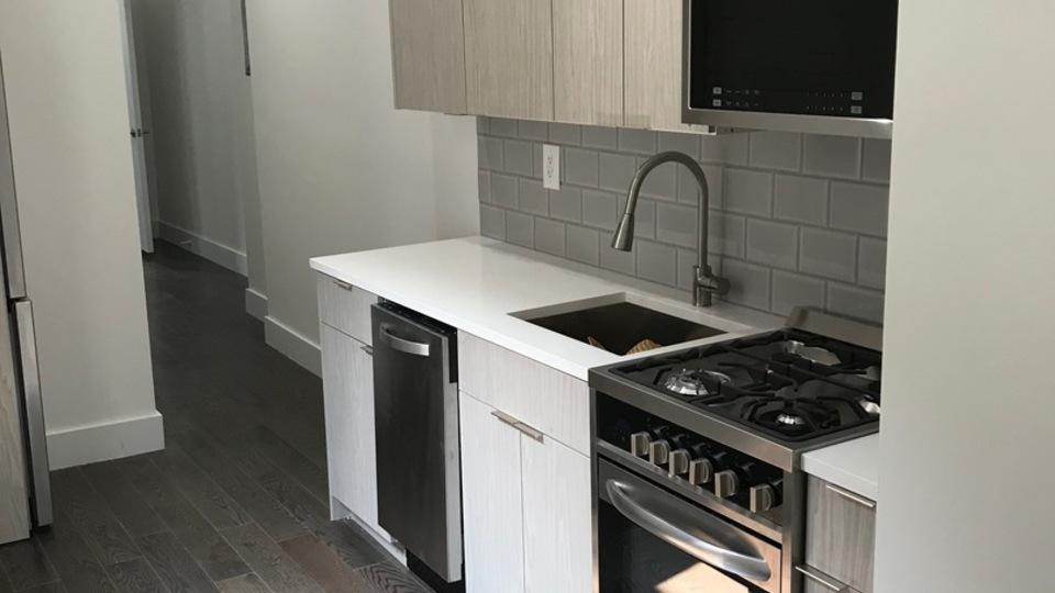 A $2,650.00, 3 bed / 1.5 bathroom apartment in Ridgewood