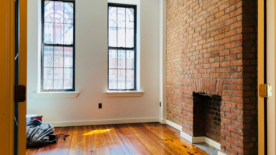 A $4,500.00, 5 bed / 2 bathroom apartment in Williamsburg