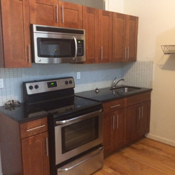 A $3,300.00, 4 bed / 1 bathroom apartment in Bed-Stuy