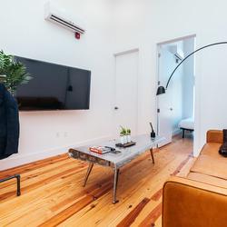 A $4,400.00, 3 bed / 2 bathroom apartment in Bushwick