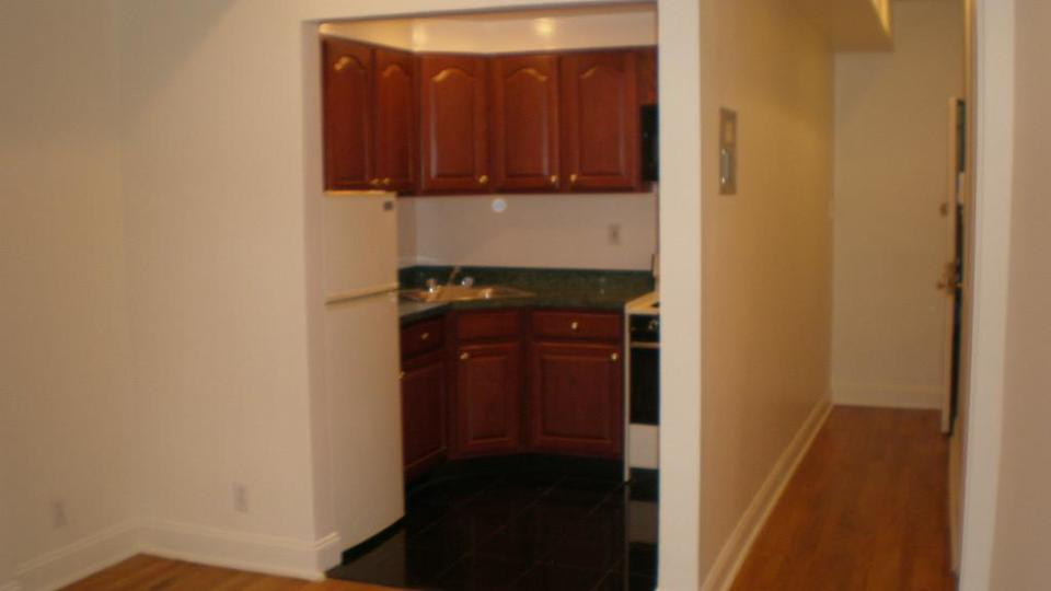 A $3,071.00, 1 bed / 1 bathroom apartment in Upper West Side