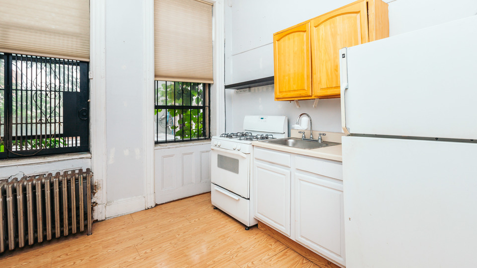 A $2,300.00, 1.5 bed / 1 bathroom apartment in Williamsburg