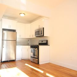 A $3,193.00, 3 bed / 2 bathroom apartment in Prospect Heights
