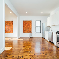 A $3,500.00, 3 bed / 1 bathroom apartment in Crown Heights