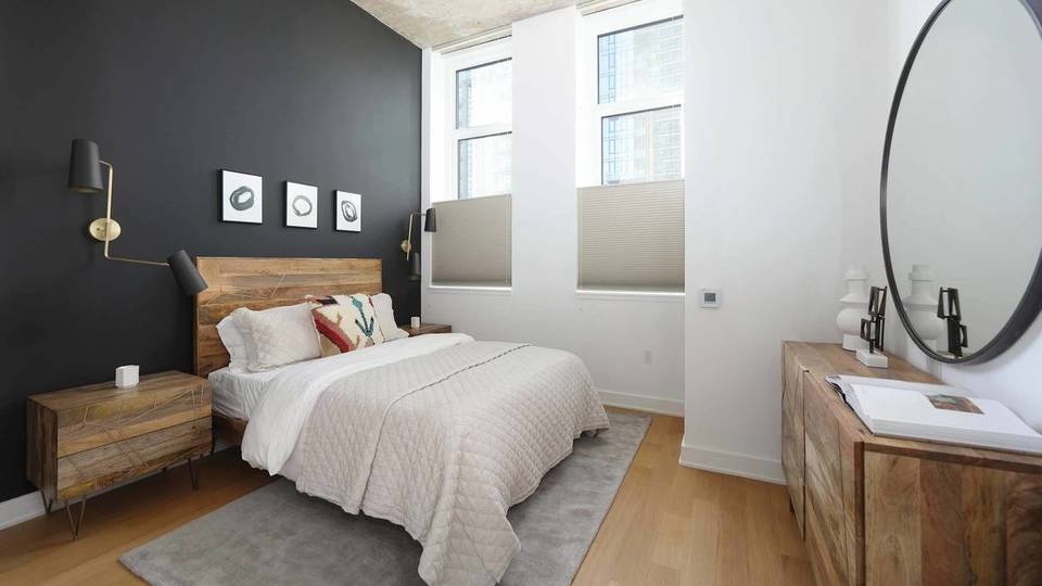 A $2,510.00, 0 bed / 1 bathroom apartment in Long Island City