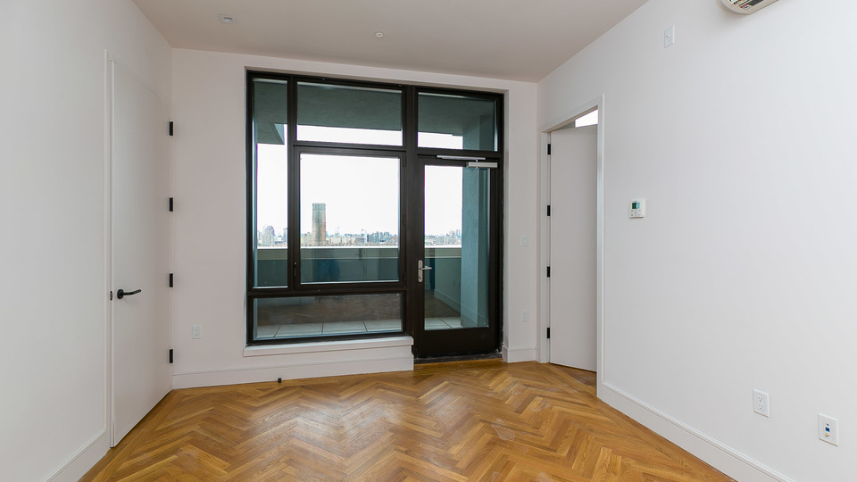 A $4,200.00, 1 bed / 1 bathroom apartment in Williamsburg