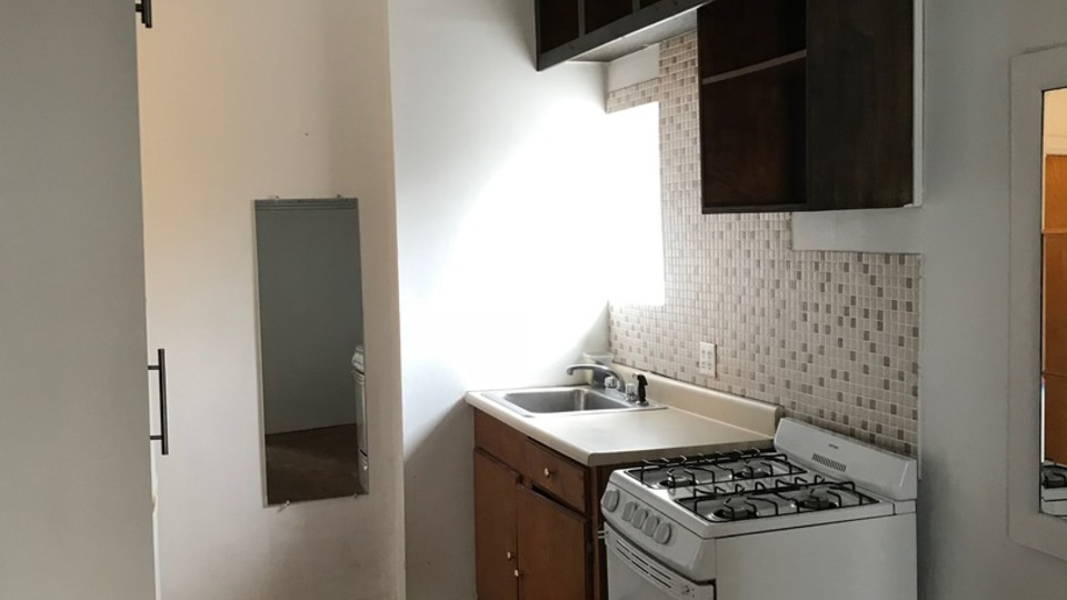 A $2,500.00, 1 bed / 1 bathroom apartment in Hell's Kitchen