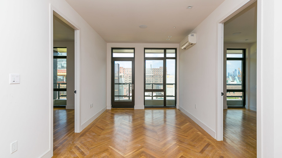 A $4,200.00, 2 bed / 1 bathroom apartment in Williamsburg