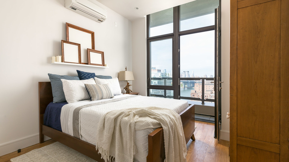 A $4,020.00, 1 bed / 1 bathroom apartment in Williamsburg