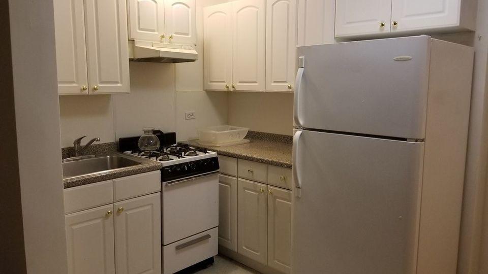 A $1,650.00, 1 bed / 1 bathroom apartment in Kensington