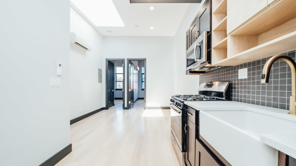 A $3,850.00, 3 bed / 2.5 bathroom apartment in Williamsburg