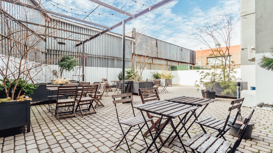 A $3,150.00, 3 bed / 1 bathroom apartment in Williamsburg