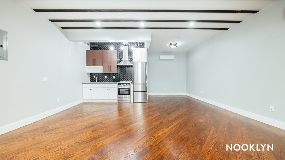 A $2,330.00, 0 bed / 1 bathroom apartment in Bed-Stuy