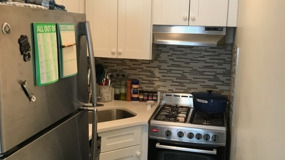 A $2,750.00, 1 bed / 1 bathroom apartment in Kips Bay