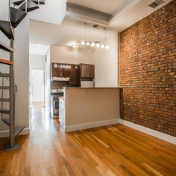 A $3,650.00, 4 bed / 1.5 bathroom apartment in Bed-Stuy