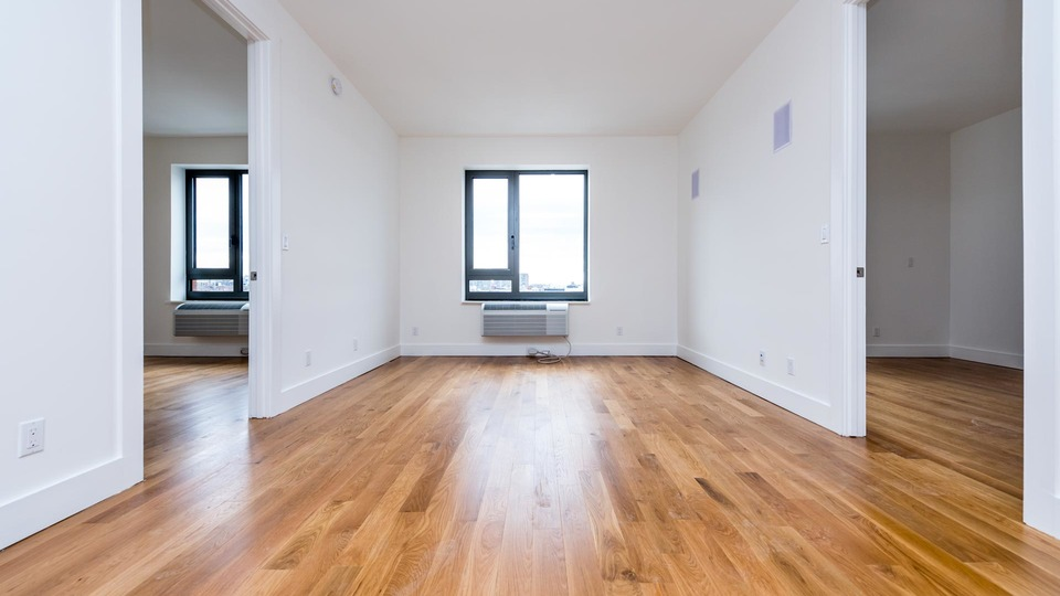 A $5,000.00, 3 bed / 2 bathroom apartment in Williamsburg