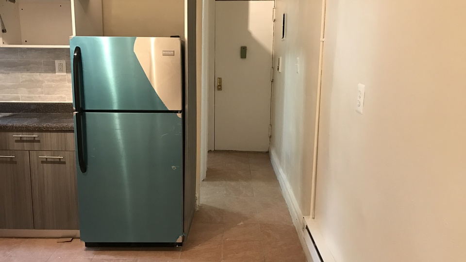 A $1,925.00, 2 bed / 1 bathroom apartment in Crown Heights