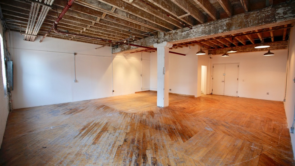 A $3,950.00, 0 bed / 0 bathroom apartment in Greenpoint