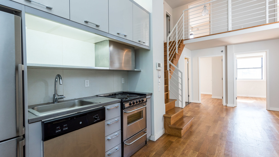 A $3,800.00, 3 bed / 2 bathroom apartment in Greenpoint