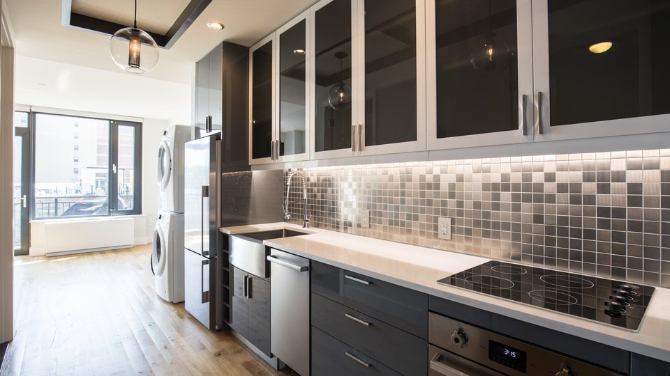 A $2,492.00, 0 bed / 1 bathroom apartment in Prospect Heights