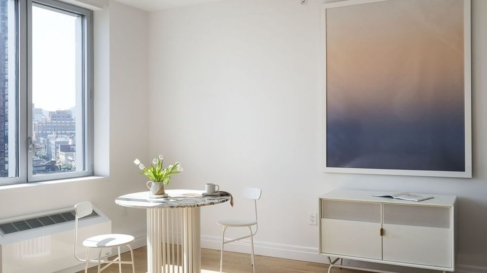 A $2,700.00, 0 bed / 1 bathroom apartment in Fort Greene