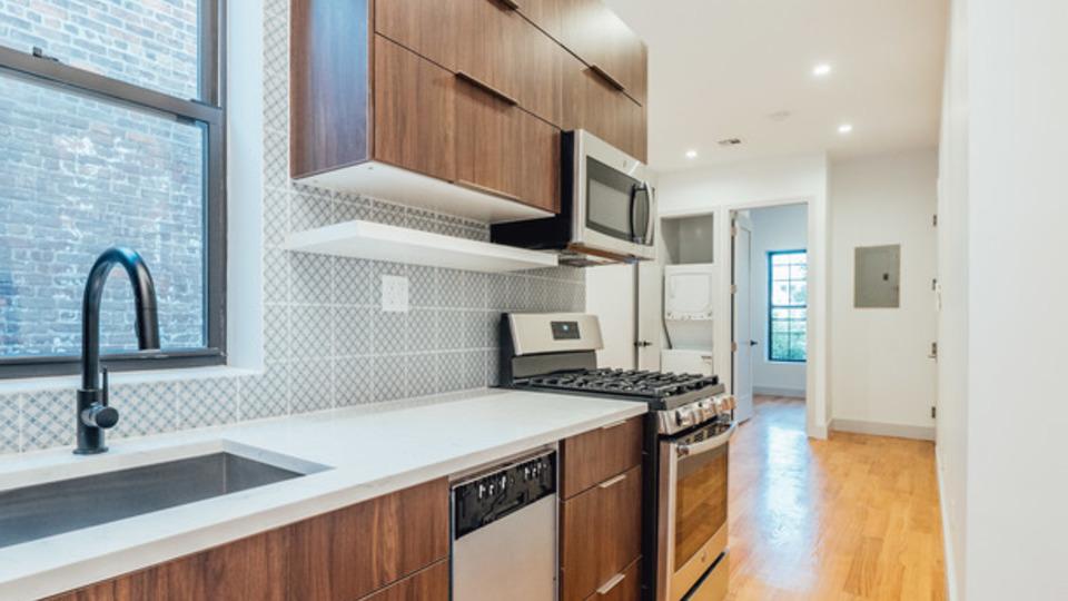 A $3,500.00, 4 bed / 2 bathroom apartment in Bushwick