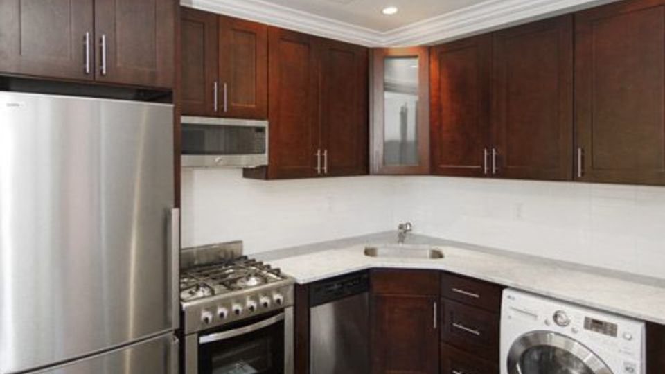 A $3,250.00, 2 bed / 1 bathroom apartment in Williamsburg