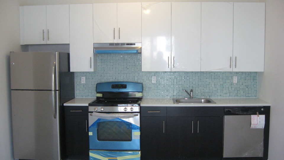 A $2,995.00, 2 bed / 1 bathroom apartment in Williamsburg
