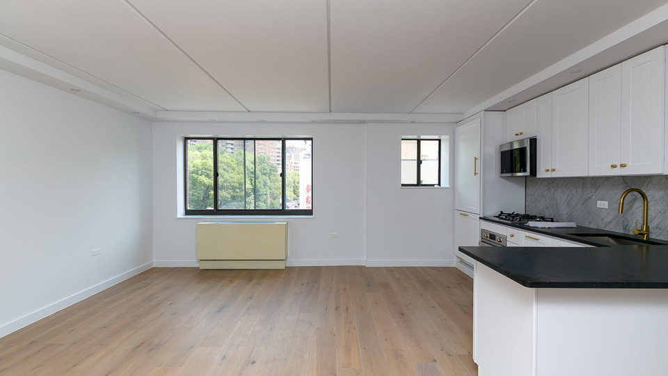 A $5,689.00, 2 bed / 2 bathroom apartment in Lower East Side