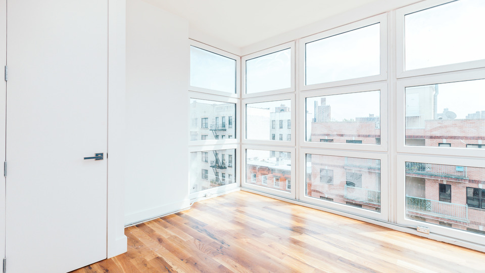 A $6,793.00, 4 bed / 2 bathroom apartment in Williamsburg