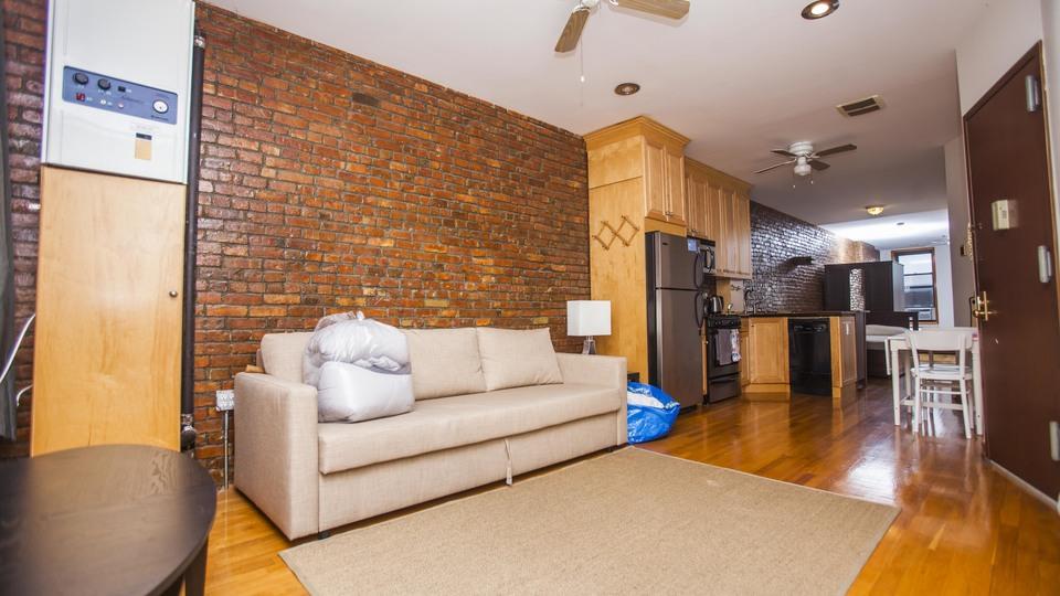 A $2,335.00, 1 bed / 1 bathroom apartment in Bushwick