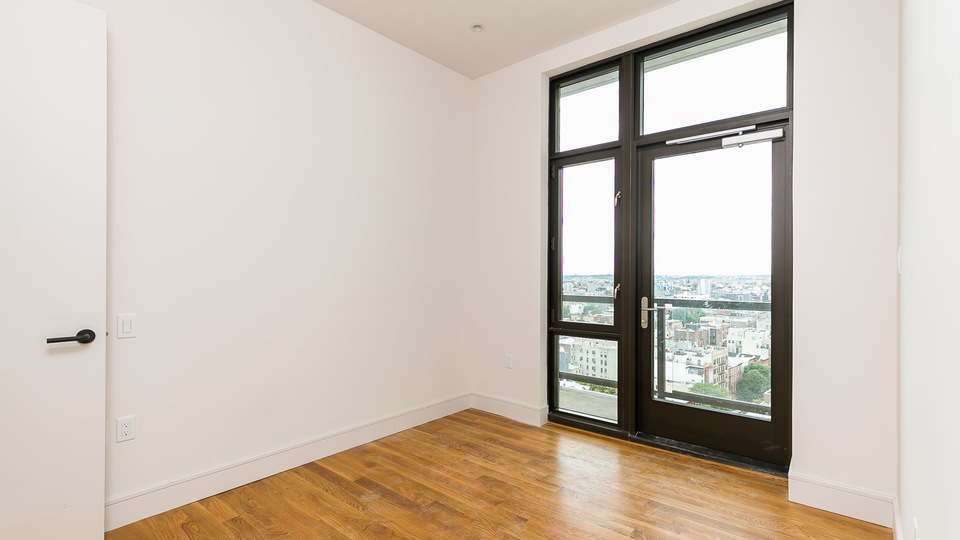 A $3,550.00, 1 bed / 1 bathroom apartment in Williamsburg