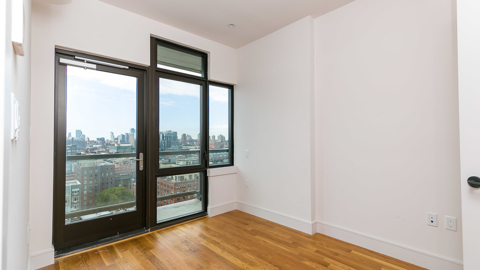 A $4,229.00, 2 bed / 1 bathroom apartment in Williamsburg