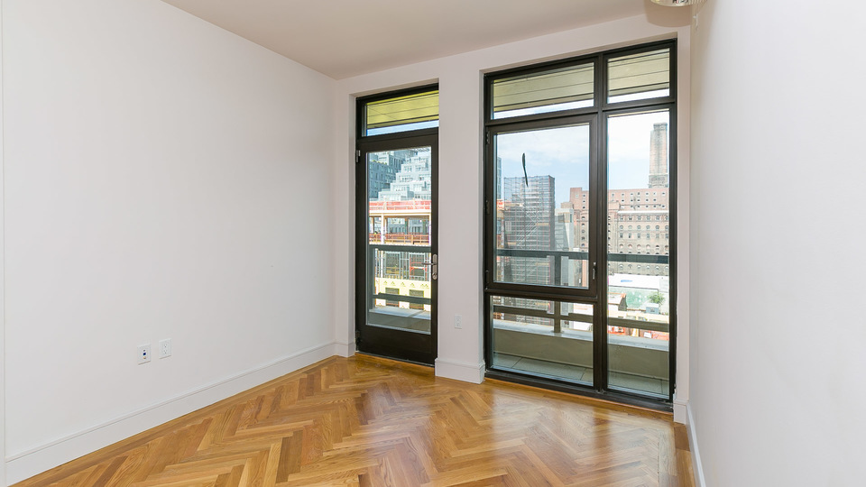A $4,100.00, 2 bed / 1 bathroom apartment in Williamsburg