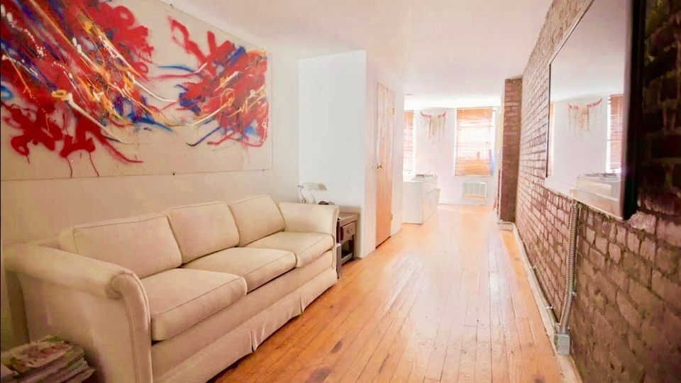 A $3,162.00, 0 bed / 1 bathroom apartment in Lower East Side