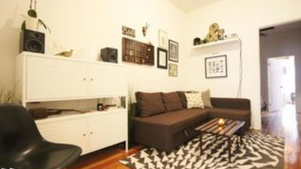 A $2,600.00, 1.5 bed / 1 bathroom apartment in Williamsburg