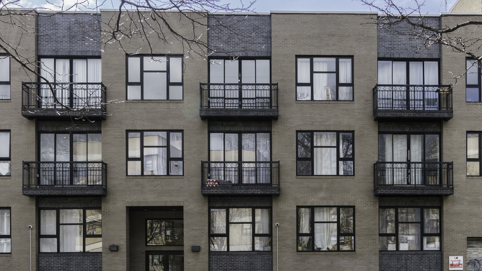 A $4,250.00, 3 bed / 1.5 bathroom apartment in Williamsburg