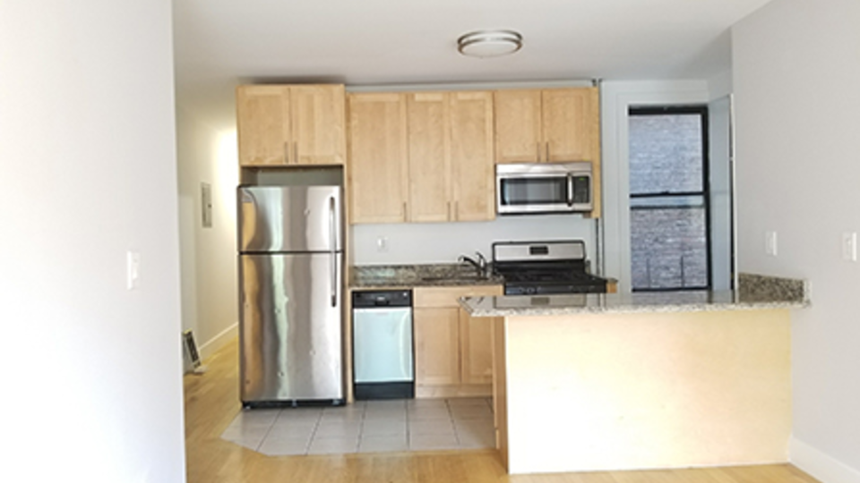 A $3,195.00, 3 bed / 1 bathroom apartment in Washington Heights