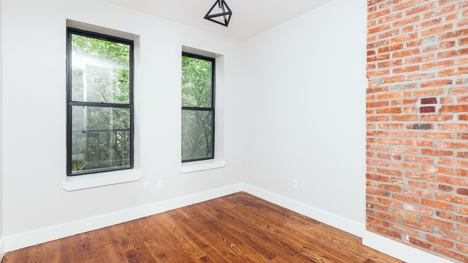 A $3,450.00, 3 bed / 3 bathroom apartment in Ridgewood