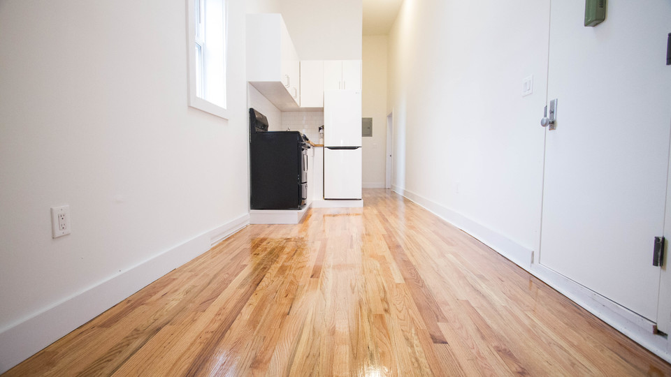 A $3,150.00, 3 bed / 1 bathroom apartment in Greenpoint