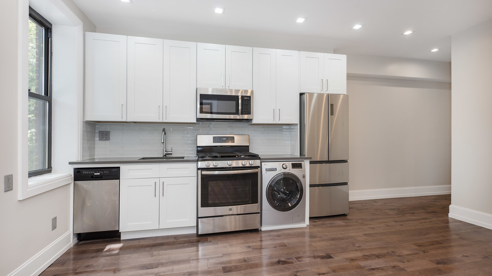 A $1,845.00, 0 bed / 1 bathroom apartment in Midwood