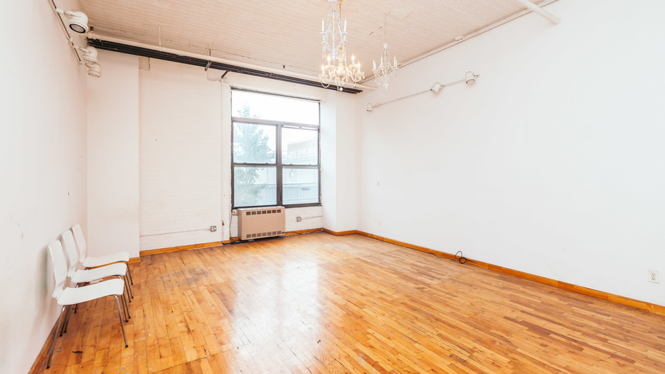 A $2,597.00, 1 bed / 1 bathroom apartment in Bushwick