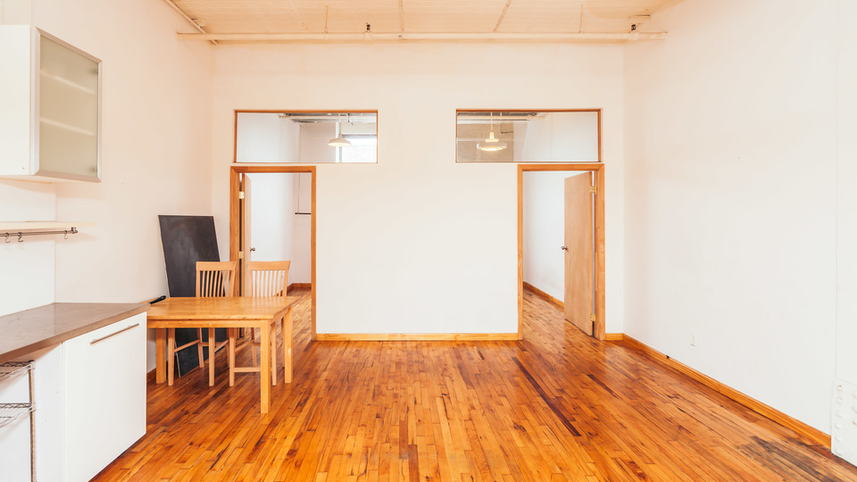 A $2,880.00, 3 bed / 1 bathroom apartment in Bushwick